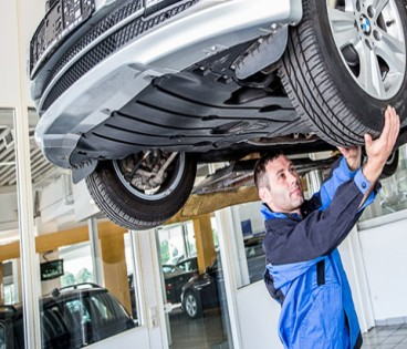 Sultangazi Araç Motor Performans Testi – Dyno